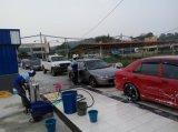 자동적인 Conveyorized 차 청소 공구 차 세탁기