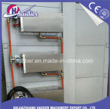 3 dek 6 Oven van het Gas van de Machine van het Brood van het Baksel van de Bakkerij van Dienbladen de Commerciële voor Verkoop