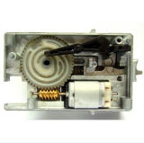 F280 Электрический Mini с помощью электродвигателя в централизованной блокировки замков дверей для немецких автомобилей
