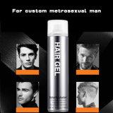 Gli uomini utilizzano i più forti capelli di scarsità duri eccellenti che designano il commercio all'ingrosso dell'OEM del gel