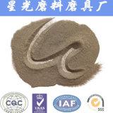 Prezzo della polvere del Alundum della sabbia del corindone dell'allumina fusa Brown