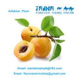 Sapore sugoso concentrato di vendita caldo e nicotina della frutta della prugna di Alfakher di sapore puro basato pagina del grado di USP alto