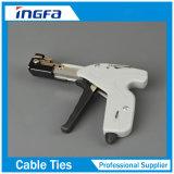 Связь зажима кабеля нержавеющей стали 316 на применение 4.6X350mm пачки