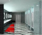 Ковер фабрики Китая самый лучший продавая двойной Striped