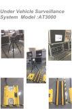 Sistema di Safeway dei prodotti di obbligazione - sotto la macchina di scansione dell'automobile dello scanner del veicolo
