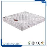 商業枕伸縮性がある小型のばねが付いている上のダブル・ベッドのマットレス