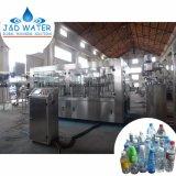 Máquina de Llenado de agua de botella de plástico o botella de vidrio