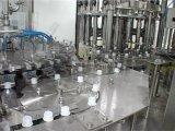 máquina de rellenar del jugo de la botella del animal doméstico 2000bph