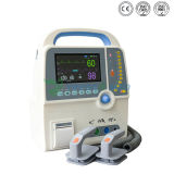 Hospital Medical biphasique Portable DEA LIFEPAK défibrillateur externe automatisé