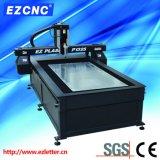 Máquina de estaca de aço do plasma de Falt da espessura inovativa de Ezletter (EZLETTER MP1325)