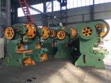 J23 80 tonnes de tôle d'emboutissage de pièces automobiles Poinçonneuse puissance mécanique d'un poinçon pour la vente de presse
