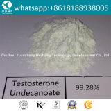 Testostérone Undecanoate de poudre de stéroïdes de culturisme pour le muscle de force
