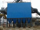 De Collector van het Stof van de Zak van het Ontwerp van de Fundering van het staal met het Testen en de Certificatie van ISO