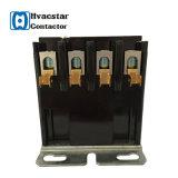 finalidade definitiva da venda inteira de 4p 40A 24V para o contator do condicionador de ar