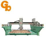 Scherpe Machine van de Machine van het Graniet van het Type van brug de Automatische voor verkoop