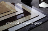 Manufatura Carboxymethyl do CMC do pó da celulose de Cellulosecarboxymethyl da classe cerâmica
