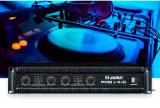 Neuer Entwurfs-Berufsdigital-Verstärker der Serien-Pm8