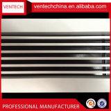 Het Traliewerk van de Airconditioner van de Terugkeer van het Aluminium van de Leverancier van China