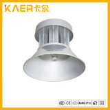 250W LED Bucht-Licht-industrielle Leuchter