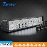Super brillante de protección IP68 LED 240W de doble fila de la barra de luces de conducción
