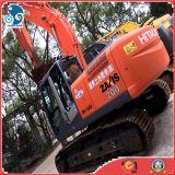 工学機械装置の中型の使用されたHitchiの掘削機(ZX200/2013Year)