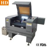 Kleine Laser-Ausschnitt-Gravierfräsmaschine 6040
