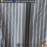 Bande de 100 % polyester fils teints literie Sellerie tissu tissu pour drap de lit