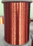 0.38mm Aluminium die Geëmailleerdee Draad winden (QZYL/180)