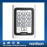 Nt-250 RFID autonomo scelgono il controllo di accesso del portello con luminoso