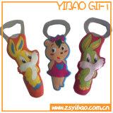 Ouvreur mol de PVC de promotion pour les cadeaux (YB-LY-O-05)