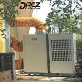 Étage anti-corrosif de module restant le climatiseur vertical portatif à C.A.