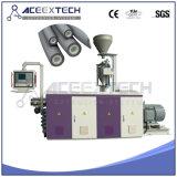 PE 관 기계장치 또는 플라스틱 물 공급 관 밀어남 선