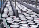 清涼飲料の炭酸塩化された飲料の詰物およびパッキング機械はできる