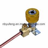 Wzd Janpance medizinische Gas-Standardanschlüsse für medizinische Gas-Geräte