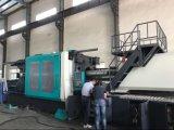 Hjf1100 tonne de servo de la machine de moulage par injection