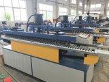 De Machine van de Gesp van Qingdao om de Doos van het Triplex van de geen-Spijker Te maken