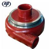 浸水許容の水平のスラリーポンプ予備品の包装