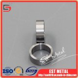Anello di titanio di pezzo fucinato di resistenza ad alta pressione per la piattaforma della trivellazione petrolifera