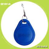 Kea03 Fob dominante RFID, clave del control de acceso (GYRFID)