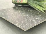 Les matériaux de construction Décoration Faïence Concept européen (TER608-charbon)