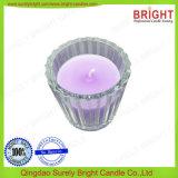 Candele Votive di vetro all'ingrosso di decorazione con lo standard di En15493 En15494 En15426