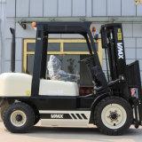 3ton de Diesel van de vorkheftruck \ Automatische Transmissie \ van de Vorkheftruck \ met Gehechtheid