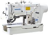 WD-781D Прямой привод высокой скорости по прямой , Holing швейных машин