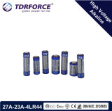 12V (23A-5PCS/pack) Low Self Dicharge Clouded Fatory High Voltage Battery