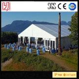 Tenda esterna dello schermo per la tenda della festa nuziale della tenda della fiera commerciale
