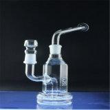 Hisi Matrix Perc Beiwagen-Wasser-Rohr für das Rauchen mit Beiwagen (ES-GB-089)