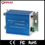 O controlo de potência de vídeo 24V protector contra sobretensão combinado para câmaras Dome