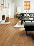 Nettes Homestyle Vinylhölzerner Planke-Bodenbelag