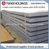 GB Q195, SS330, SPHC, ASTM A36 Chapa de Aço Carbono estrutural com vários tamanhos