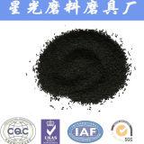 Massenwasser-Reinigung der betätigten Carbonent Kohlenstoff-Tablette